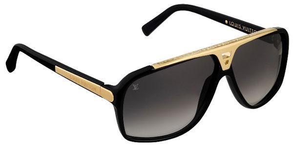 Louis Vuitton Sonnenbrille Kaufen