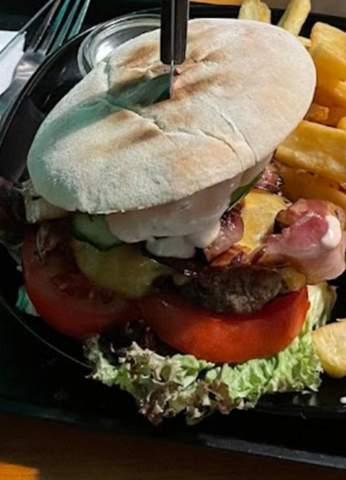 Findet ihr einen Cheeseburger für 6 Euro günstig?