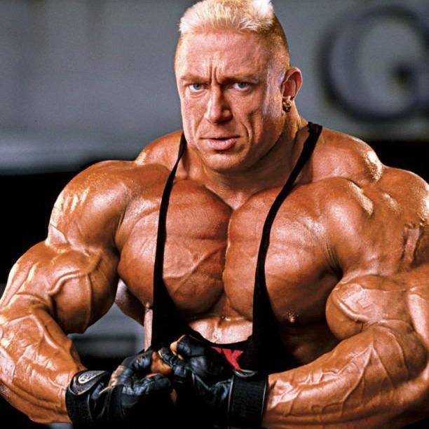 Findet ihr Markus Rühl ist ein guter Bodybuilder? (Bodybuilding)