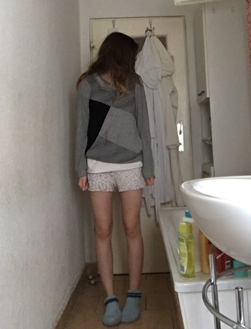 Fetter körper - (Gesundheit, Mädchen, Medizin)