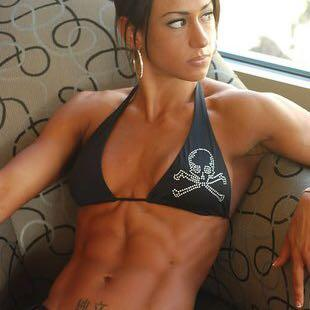 sexy fitness frauen bin ich lesbisch