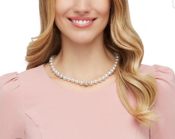 Findet ihr Perlenketten attraktiv oder hässlich?