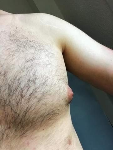 Spitze nippel nackt Geile Nippel