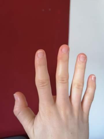 Finger knubbel KNUBBEL, Sailing