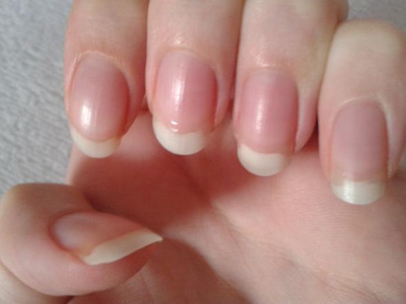 Bild No. 2 - (Kosmetik, Hand, Fingernägel)