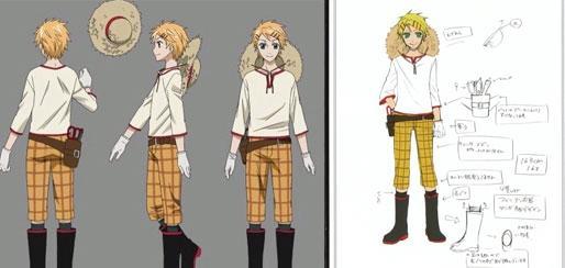 Es soll dann so aussehen - (Anime, Manga, Cosplay)