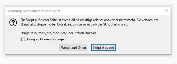 Kann Firefox Nicht Starten