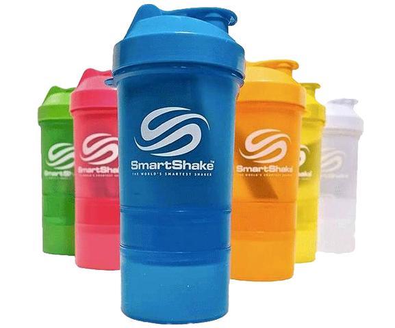 Firma die Plastikflaschen/Shaker herstellt?!