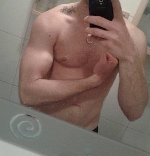 Aktueller Körperbau - (Fitness, Bodybuilding, BB)