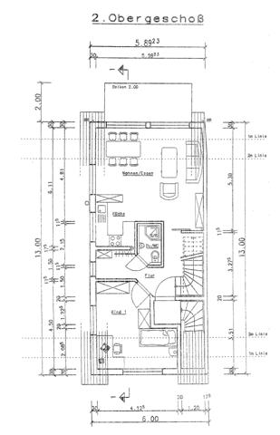 Fläche aus Bauplan/Grundriss berechnen?