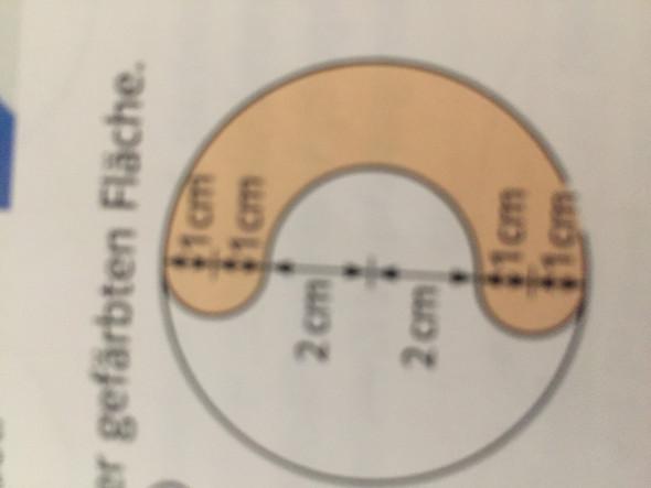 Das Wäre Die Aufgabe   (Mathe, Kreis)