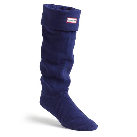 Fleece Socken für Zuhause?