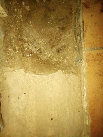 Fliesen Untergrund Fur Reparatur Gesucht Bau Innenausbau