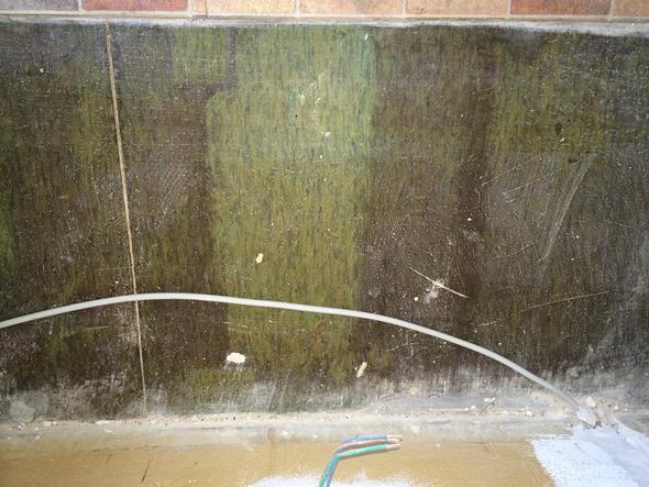 floor flex fliese asbest 1965 boden altbau fliesen. Black Bedroom Furniture Sets. Home Design Ideas