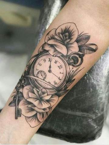 Tattoo bilder flügel
