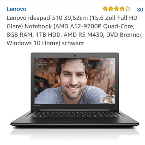 Der Laptop - (PC, Gaming, Grafikkarte)