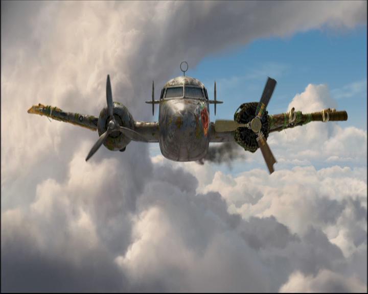 Flugzeugabsturz Filme