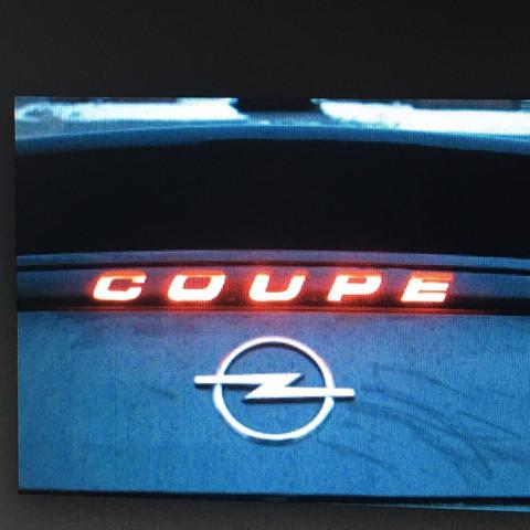 Folie Auf 3tem Bremslicht Auto Tuning Verkehrsrecht