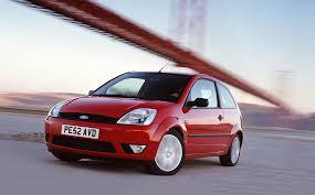 Ford Fiesta mk6 wo liegt der Unterschied zwischen diesen beiden?
