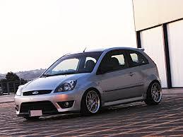 Modell 2 - (Auto, Ford Fiesta)
