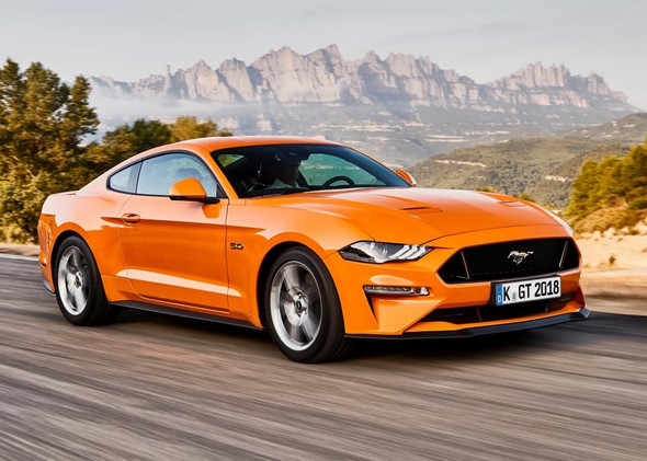Ford Mustang vs Chevrolet Camaro vs Dodge Challenger?