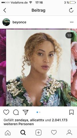Beispiel Foto mit Hintergrund   - (App, Foto, Instagram)