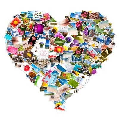 Foto collage online kostenlos fotocollage for Fotocollage ideen
