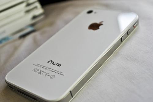 iphone - (Foto, Fotografie)