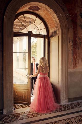 Bild von einer Fotografin aus dem Netz - (Fotografie, Photoshop, Hochzeit)