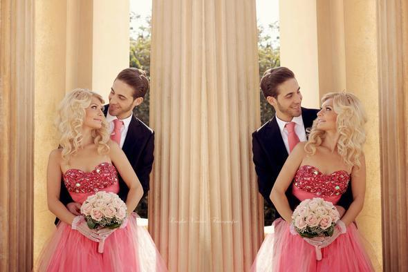 Bild  - (Fotografie, Photoshop, Hochzeit)