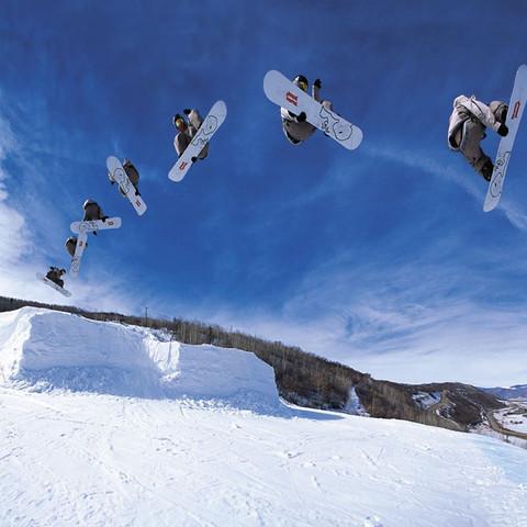 So wie dieses hier  - (Sport, Fotografie, Skateboard)