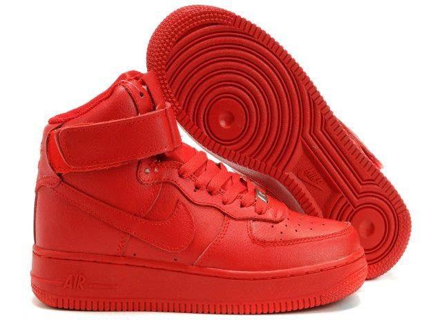 Nike Force Rot