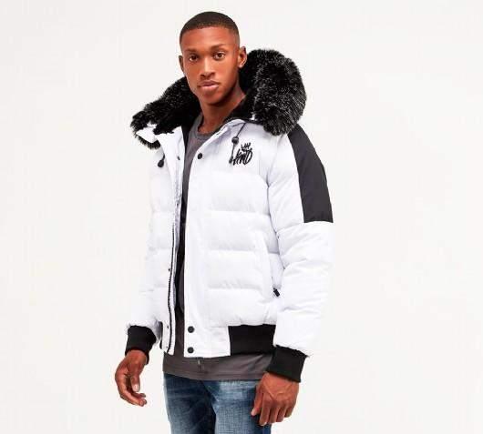 (Frage an die Jungs) Welche Jacke findet ihr besser?
