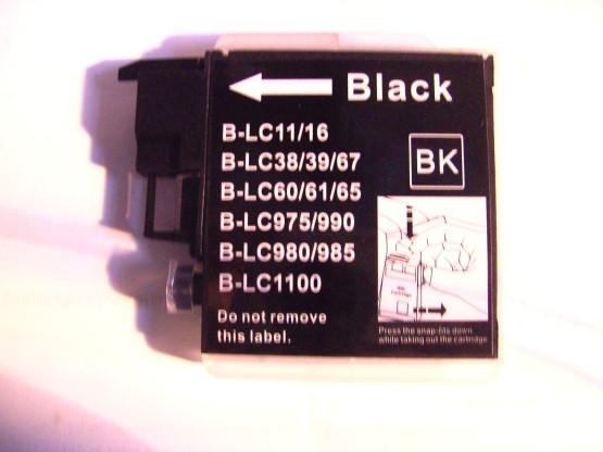 Patrone BK Black - (Computer, Technik, Technologie)