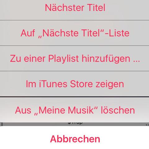 #iphone - (iPhone, iTunes, Music)