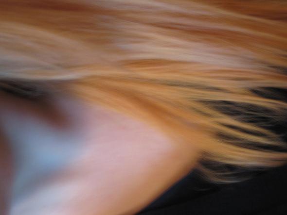 so in etwa sehn sie aus vllt ein wenig gelber an manchen stellen  - (Haare, Beauty, Frisur)