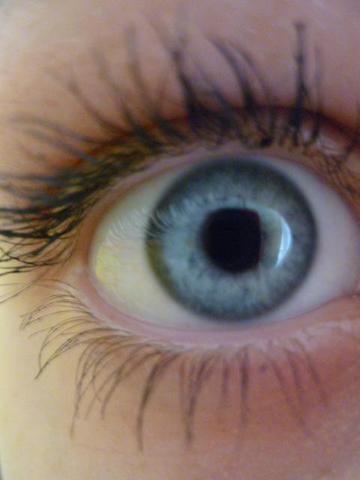 augää - (Gesundheit, Augen, blau)