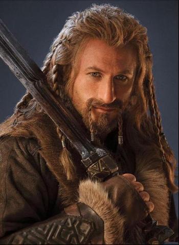 Hobbit zwerge namen