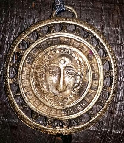 Amulett  - (Esoterik, Amulett)