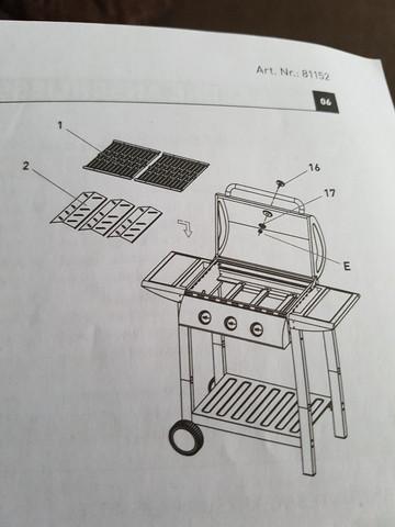 Anleitung - (Funktion, Grillen, Grill)