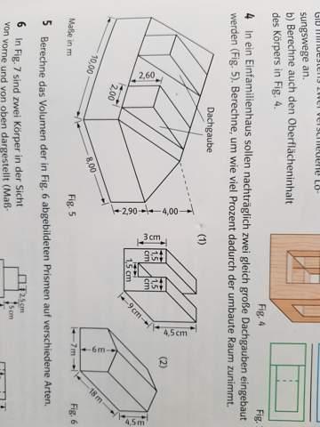 Frage zu einer Matheaufgabe mit Prismen?