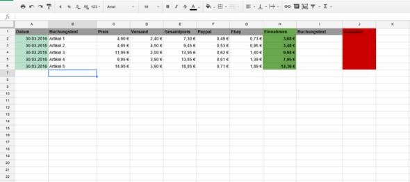Excel Fragen