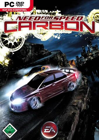 Frage zu Need for Speed-Carbon Cover