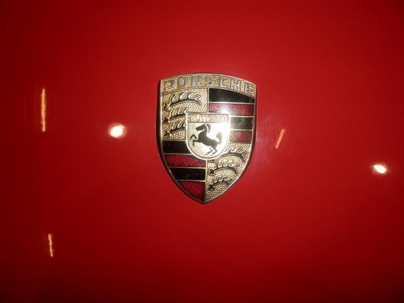 Bild 2 - (Logo, Original, Porsche)