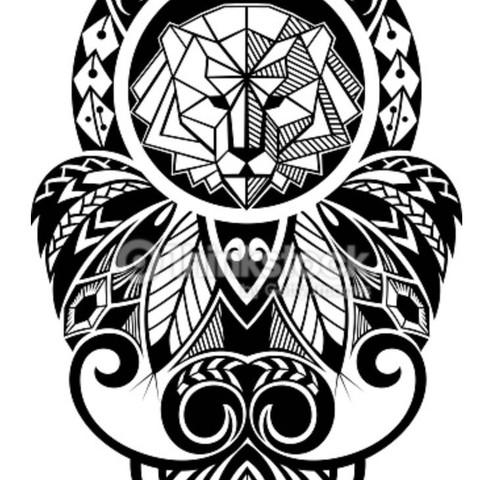 frage zu tattoo maori t towierung l we. Black Bedroom Furniture Sets. Home Design Ideas