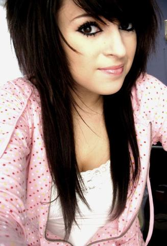 Beispiel-Picture 2 (Blond) - (Style, Make-Up, Emo)