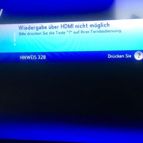 1.bild  - (TV, Sky)