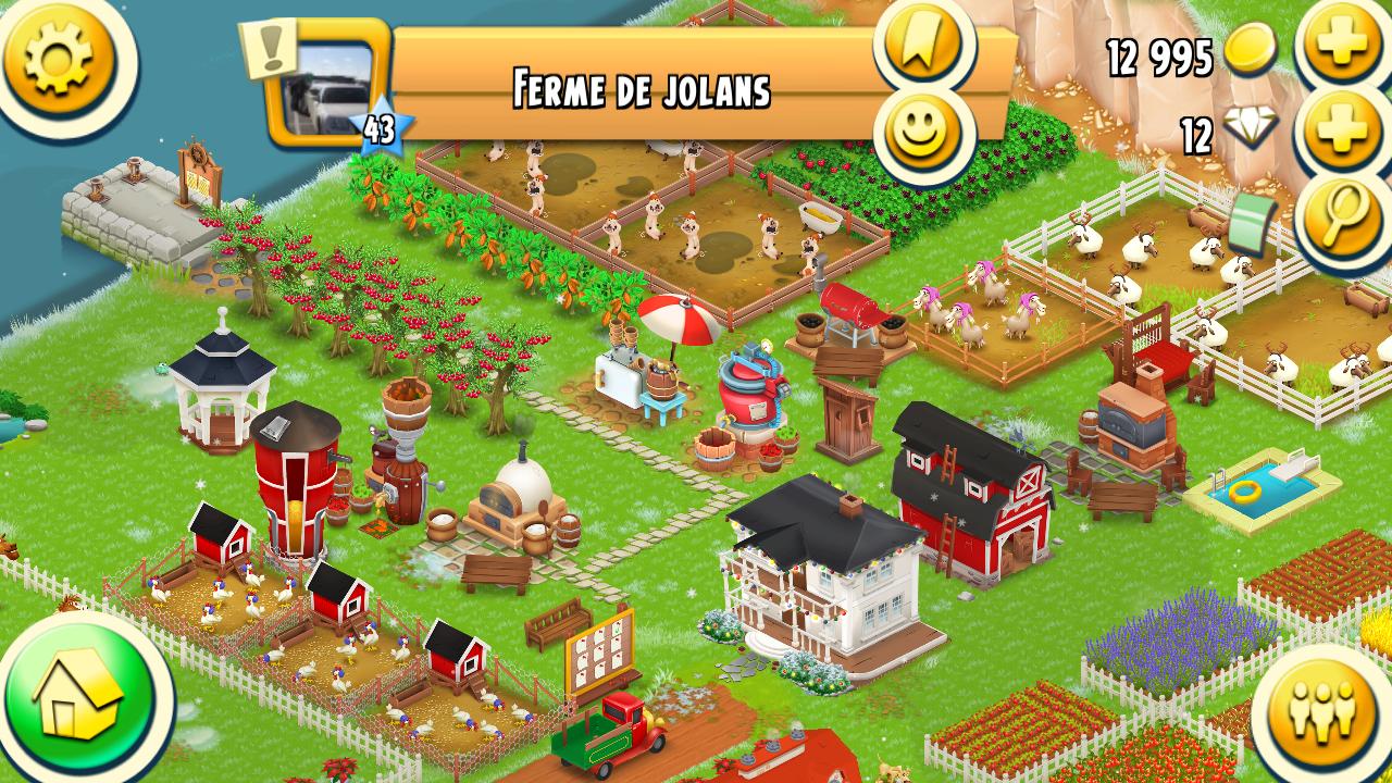 Gute Farm Spiele