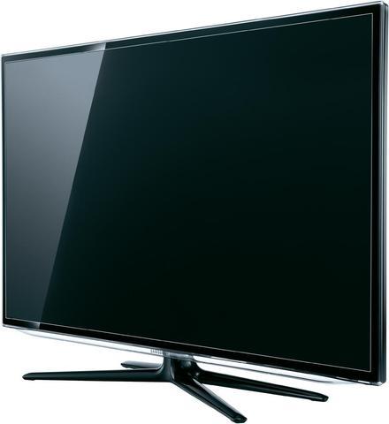 Also dieses Standfuß - (Samsung, TV, Elektronik)