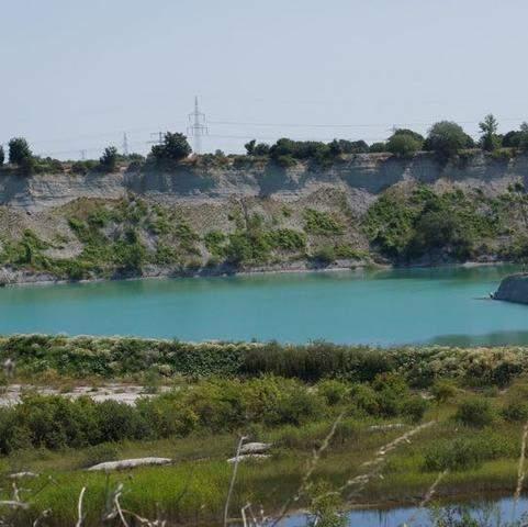 Frage zur blauen Lagune bei Anderten in Hanover? (baden